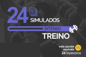 24 Simulados OAB 2ª Fase