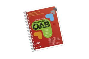 Rota de Estudos OAB - Legislação Seca