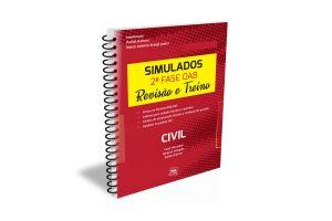 Simulados 2ªfase OAB - Revisão e Treino - Civil