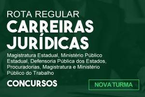 Formação Essencial em Carreiras Jurídicas - Turma de Abril.2021