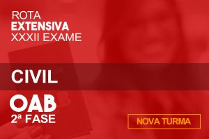 Civil – 2.ª Fase XXXII OAB - Extensivo