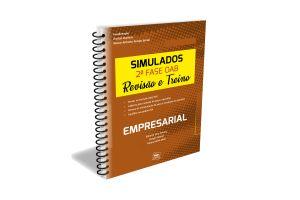 Simulados 2ªfase OAB - Revisão e Treino - Empresarial