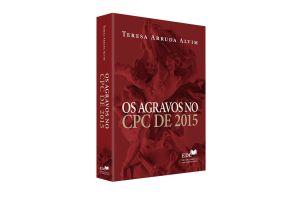 Os Agravos no CPC de 2015