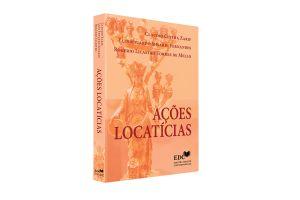 Ações Locatícias