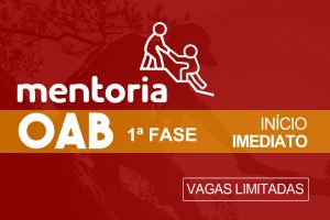 Mentoria OAB - 1ª Fase - Prof Darlan Barroso e Prof. Marco Antonio