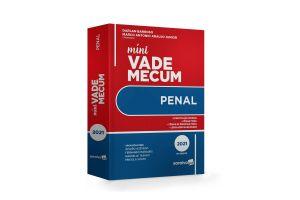 Mini Vade Mecum - Penal - 10ª edição/2021