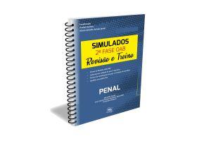 Simulados 2ªfase OAB - Revisão e Treino - Penal