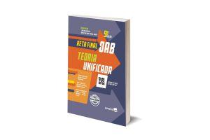 Reta Final OAB - Teoria Unificada - 9ª Edição 2020