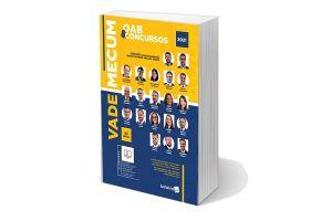 Vade Mecum OAB e Concursos - 15ª Edição 2021
