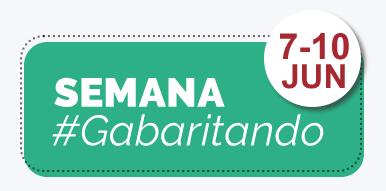 Semana #Gabaritando